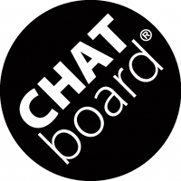 Chat-Board logo